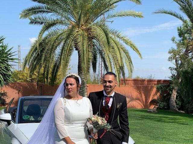 La boda de Jose y Maria en Málaga, Málaga 3