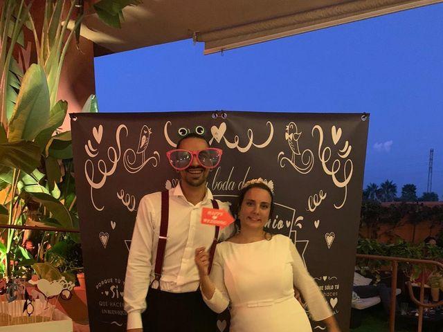 La boda de Jose y Maria en Málaga, Málaga 4