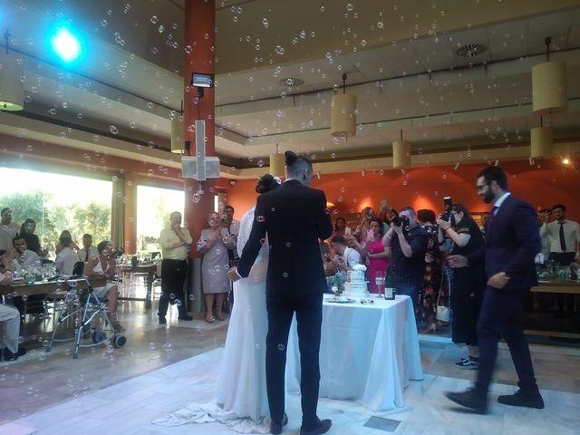 La boda de Jose y Maria en Málaga, Málaga 5