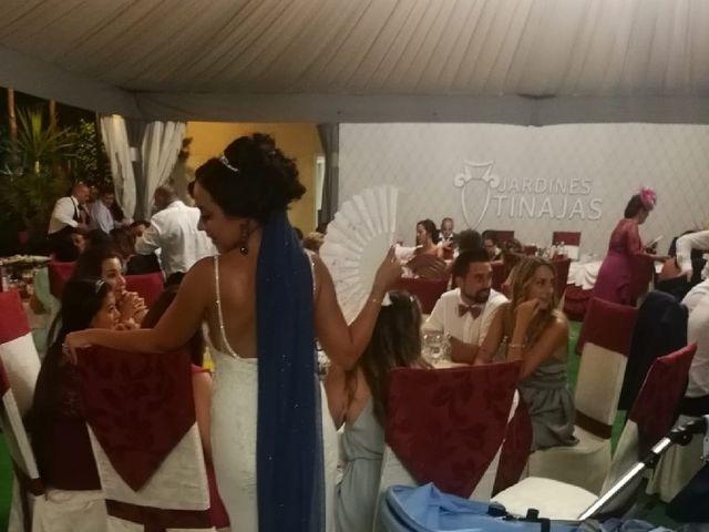 La boda de Javier y Jesica en Málaga, Málaga 4
