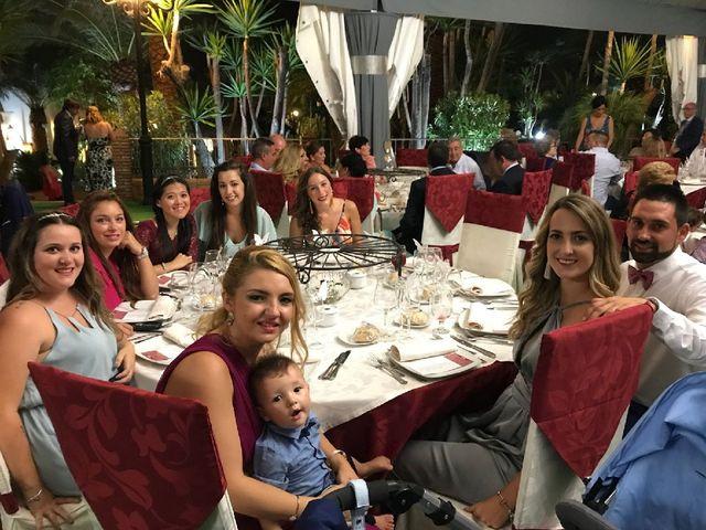 La boda de Javier y Jesica en Málaga, Málaga 5
