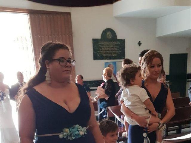 La boda de Javier y Jesica en Málaga, Málaga 6