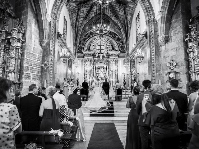 La boda de Iván y Alba en Ávila, Ávila 29