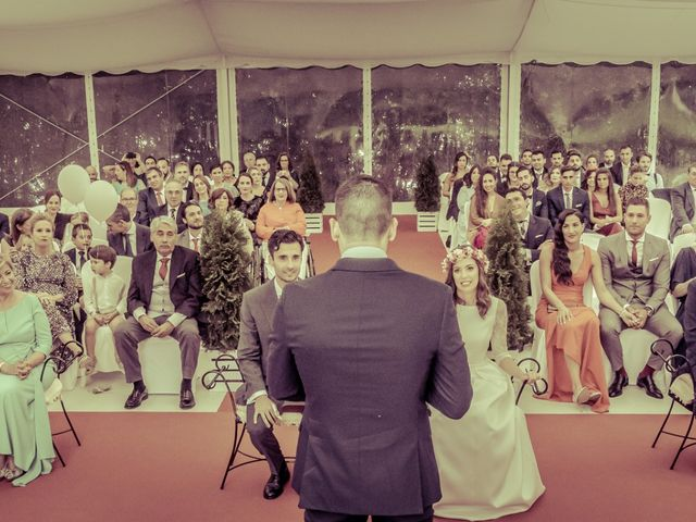 La boda de Guillermo y Tamara en Redondela, Pontevedra 7