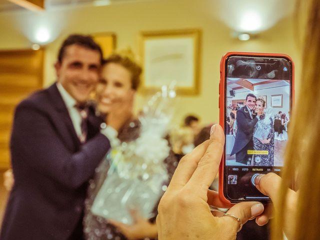 La boda de Guillermo y Tamara en Redondela, Pontevedra 20
