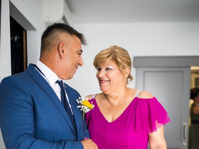 La boda de Victor y Lina en San Bartolomé, Las Palmas 10