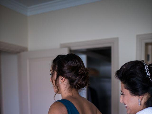 La boda de Victor y Lina en San Bartolomé, Las Palmas 22