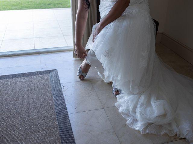 La boda de Victor y Lina en San Bartolomé, Las Palmas 26
