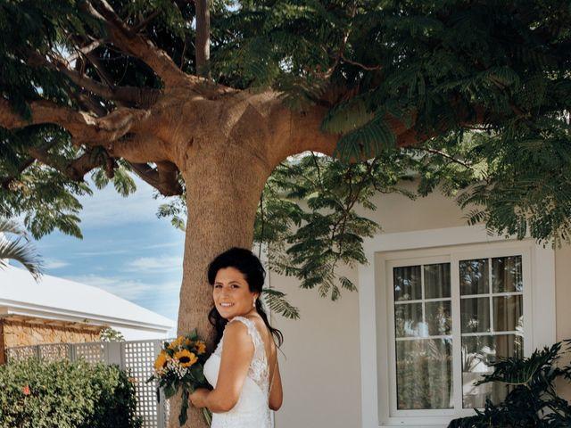 La boda de Victor y Lina en San Bartolomé, Las Palmas 36