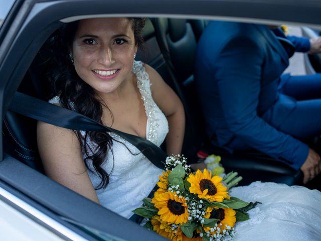 La boda de Victor y Lina en San Bartolomé, Las Palmas 58