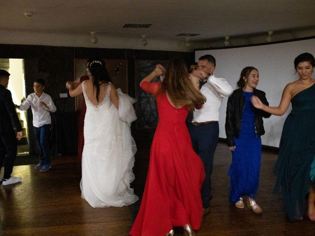La boda de Victor y Lina en San Bartolomé, Las Palmas 77
