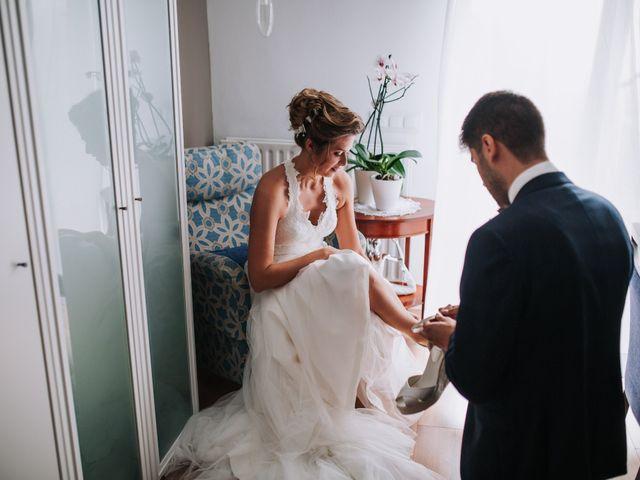 La boda de Javier y Ainhoa en Reus, Tarragona 9