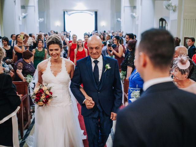 La boda de Javier y Ainhoa en Reus, Tarragona 13