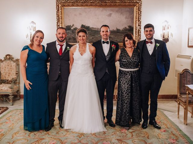 La boda de Javier y Ainhoa en Reus, Tarragona 15