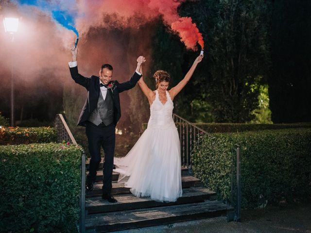 La boda de Javier y Ainhoa en Reus, Tarragona 17