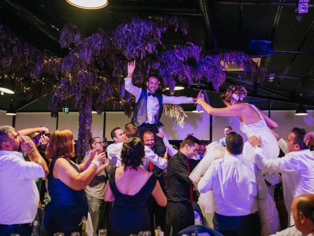 La boda de Javier y Ainhoa en Reus, Tarragona 20