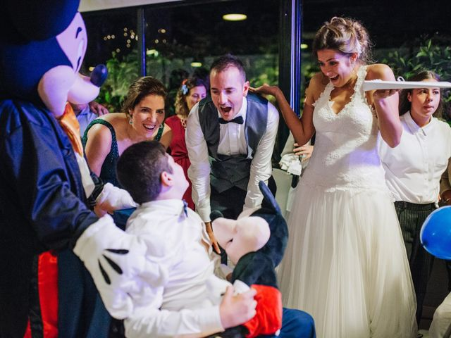La boda de Javier y Ainhoa en Reus, Tarragona 23