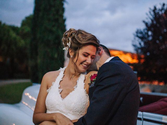 La boda de Javier y Ainhoa en Reus, Tarragona 27