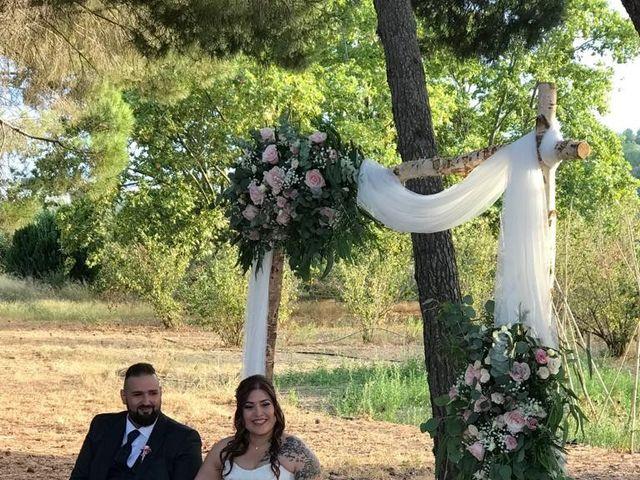 La boda de Jenny y Antonio  en L' Albiol, Tarragona 5