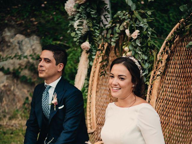 La boda de Joan y Carolina en Begur, Girona 19