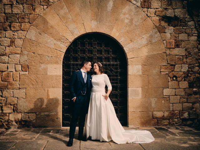 La boda de Joan y Carolina en Begur, Girona 32