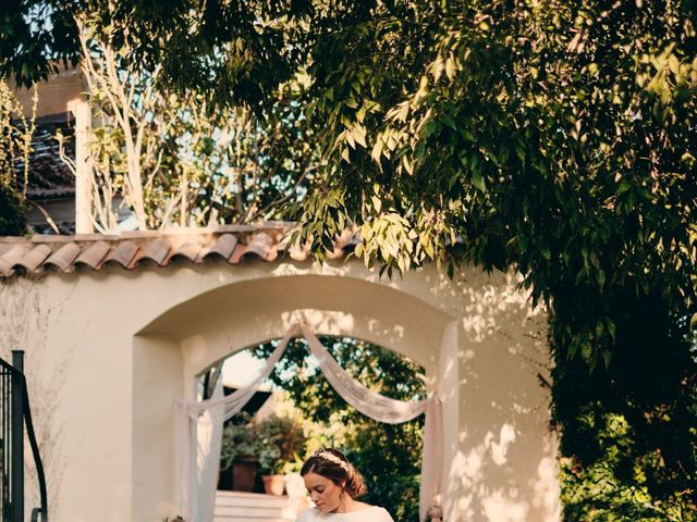 La boda de Joan y Carolina en Begur, Girona 14