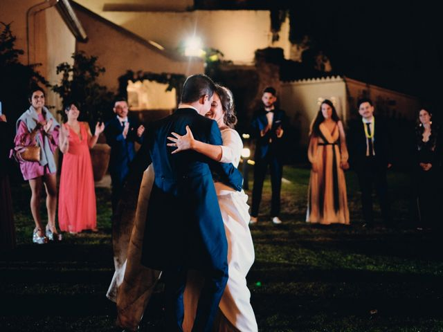 La boda de Joan y Carolina en Begur, Girona 30