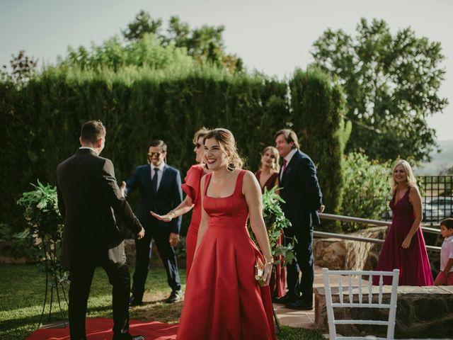La boda de Sebastián y Marta en Durcal, Granada 6