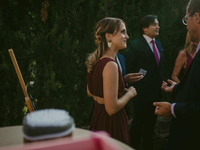 La boda de Sebastián y Marta en Durcal, Granada 10