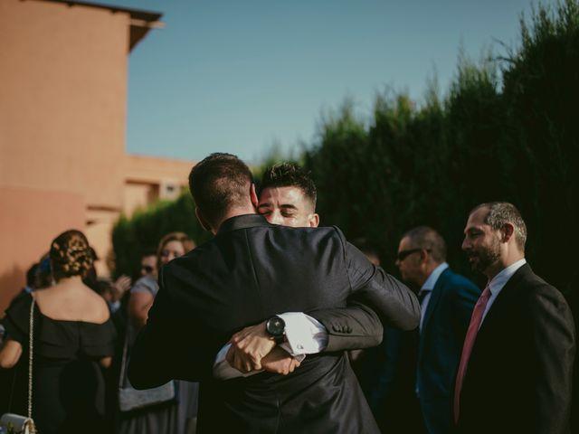 La boda de Sebastián y Marta en Durcal, Granada 19