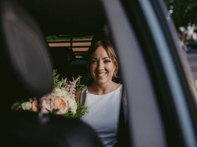La boda de Sebastián y Marta en Durcal, Granada 20
