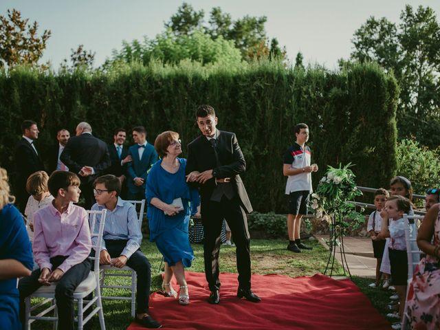 La boda de Sebastián y Marta en Durcal, Granada 26