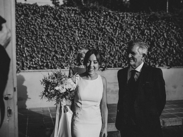 La boda de Sebastián y Marta en Durcal, Granada 27