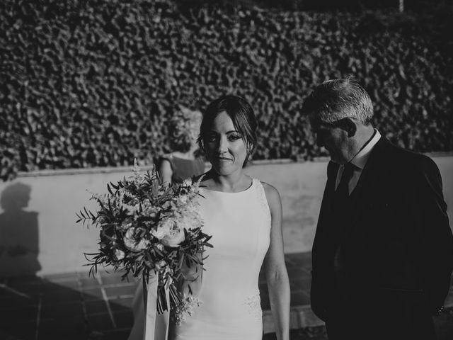 La boda de Sebastián y Marta en Durcal, Granada 29