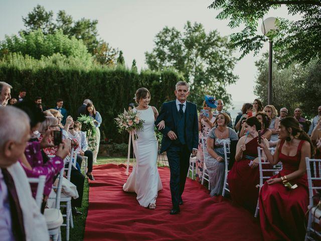 La boda de Sebastián y Marta en Durcal, Granada 35