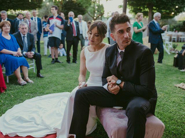 La boda de Sebastián y Marta en Durcal, Granada 48