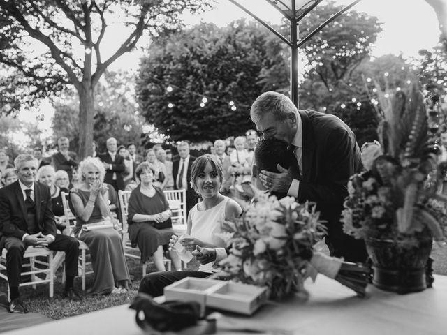 La boda de Sebastián y Marta en Durcal, Granada 56
