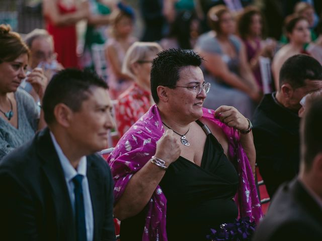 La boda de Sebastián y Marta en Durcal, Granada 59