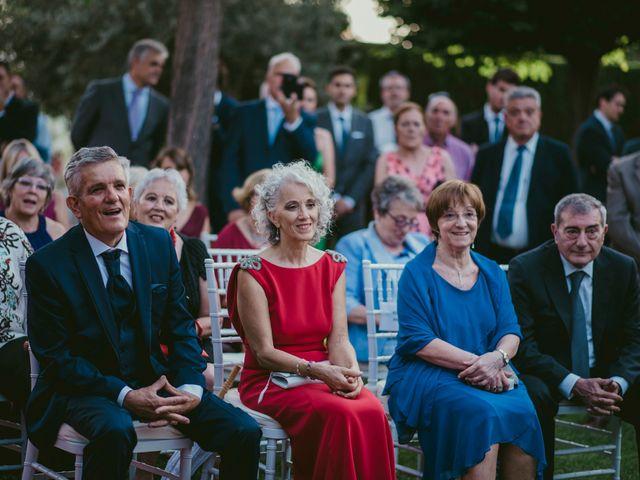 La boda de Sebastián y Marta en Durcal, Granada 62