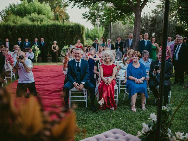 La boda de Sebastián y Marta en Durcal, Granada 71