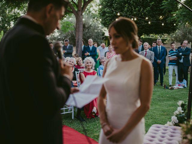 La boda de Sebastián y Marta en Durcal, Granada 74