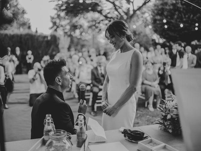 La boda de Marta y Sebastián