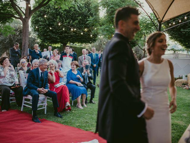 La boda de Sebastián y Marta en Durcal, Granada 80