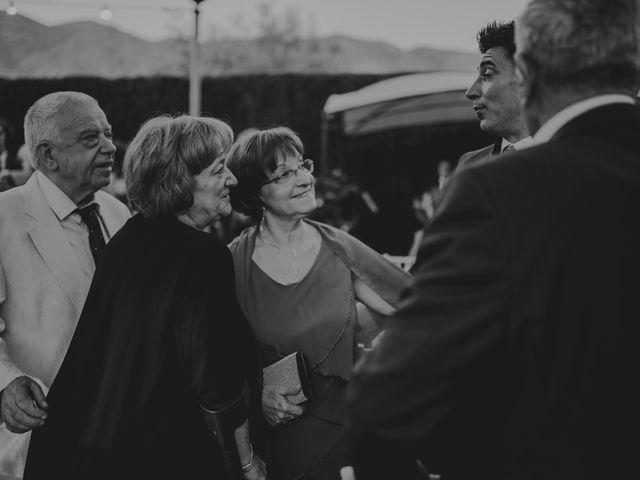 La boda de Sebastián y Marta en Durcal, Granada 105