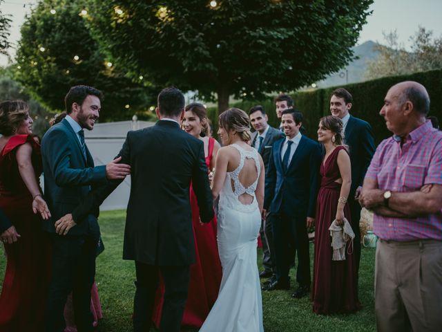 La boda de Sebastián y Marta en Durcal, Granada 107
