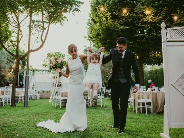 La boda de Sebastián y Marta en Durcal, Granada 120