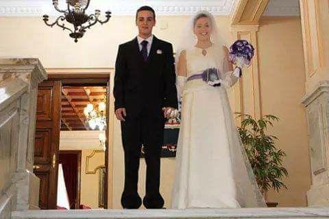 La boda de Richard y Sheila en Lugo, Lugo 2