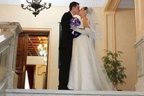 La boda de Richard y Sheila en Lugo, Lugo 3