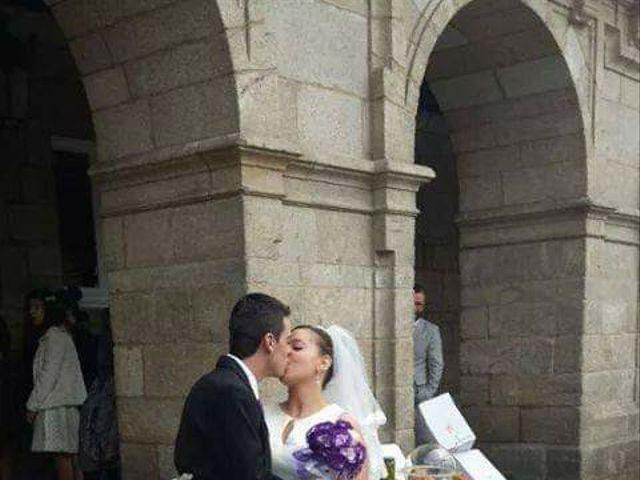 La boda de Richard y Sheila en Lugo, Lugo 6