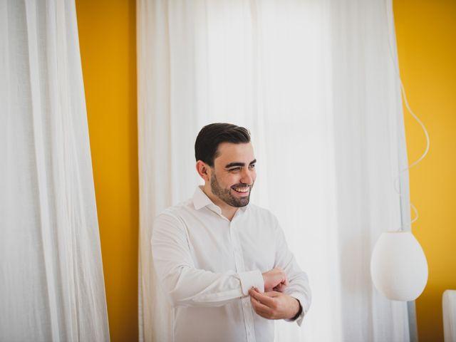 La boda de Javier y Alicia en Madrid, Madrid 33